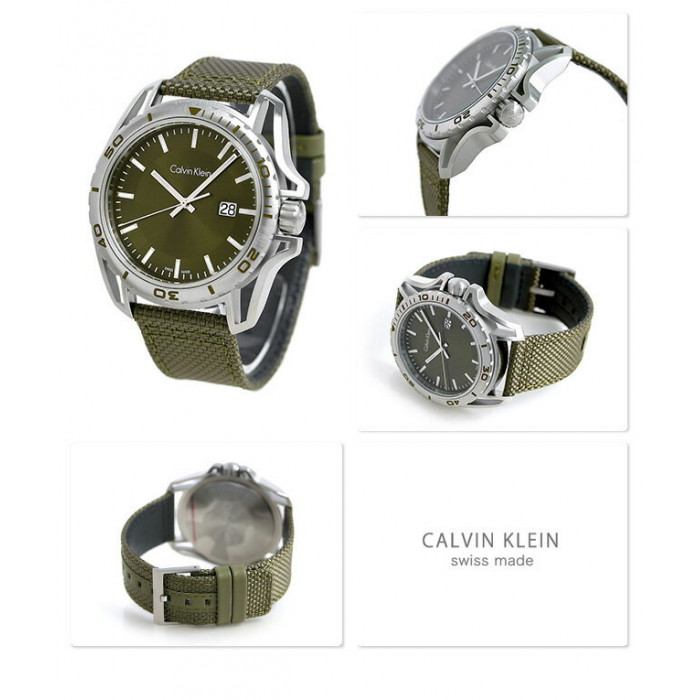 Ceas barbatesc Calvin Klein K5Y31XWL