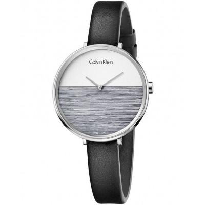 Ceas de dama Calvin Klein K7A231C3 Rise