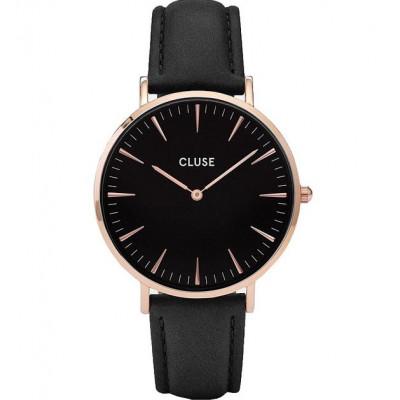 Ceas de dama Cluse La Boheme CL18001