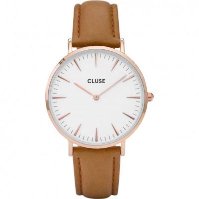 Ceas de dama Cluse La Boheme CL18011
