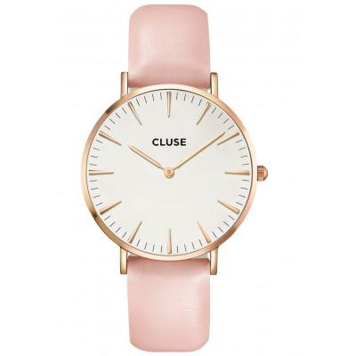 Ceas de dama Cluse La Boheme CL18014