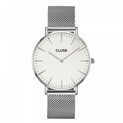 Ceas de dama Cluse La Boheme Mesh CL18105