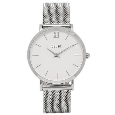 Ceas de dama Cluse Minuit Mesh CL30009