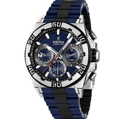 Ceas barbatesc Festina Chrono Bike F16659-2