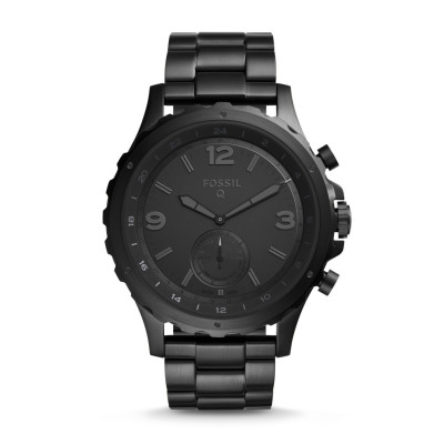 Ceas Smartwatch Fossil Q Hybrid FTW1115 Nate