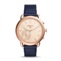 Ceas Smartwatch Fossil Q Hybrid FTW1128 Tailor