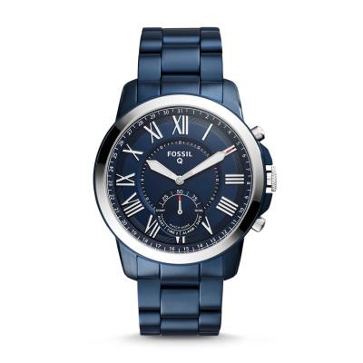 Ceas Smartwatch Fossil Q Hybrid FTW1140 Grant