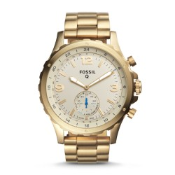 Ceas Smartwatch Fossil Q Hybrid FTW1142 Nate