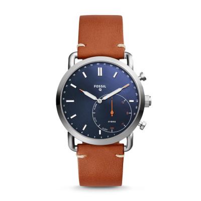 Ceas Smartwatch Fossil Q Hybrid FTW1151 Commuter
