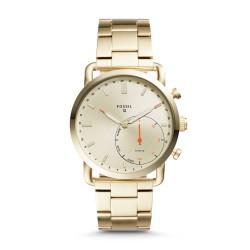 Ceas Smartwatch Fossil Q Hybrid FTW1152 Commuter