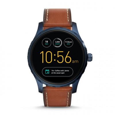 Ceas Smartwatch Fossil Q Touchsceen FTW2106 Marshal Gen 2