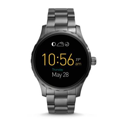 Ceas Smartwatch Fossil Q Touchsceen FTW2108 Marshal