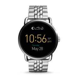 Ceas Smartwatch Fossil Q Touchsceen FTW2111 Wander