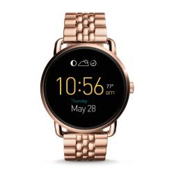 Ceas Smartwatch Fossil Q Touchsceen FTW2112 Wander
