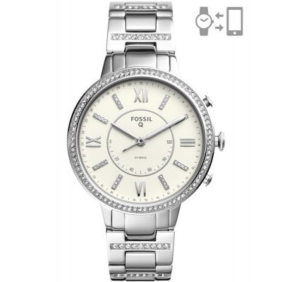 Ceas Smartwatch Fossil Q Hybrid FTW5009 Virginia