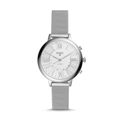 Ceas Smartwatch Fossil Q Hybrid FTW5019 Jacqueline