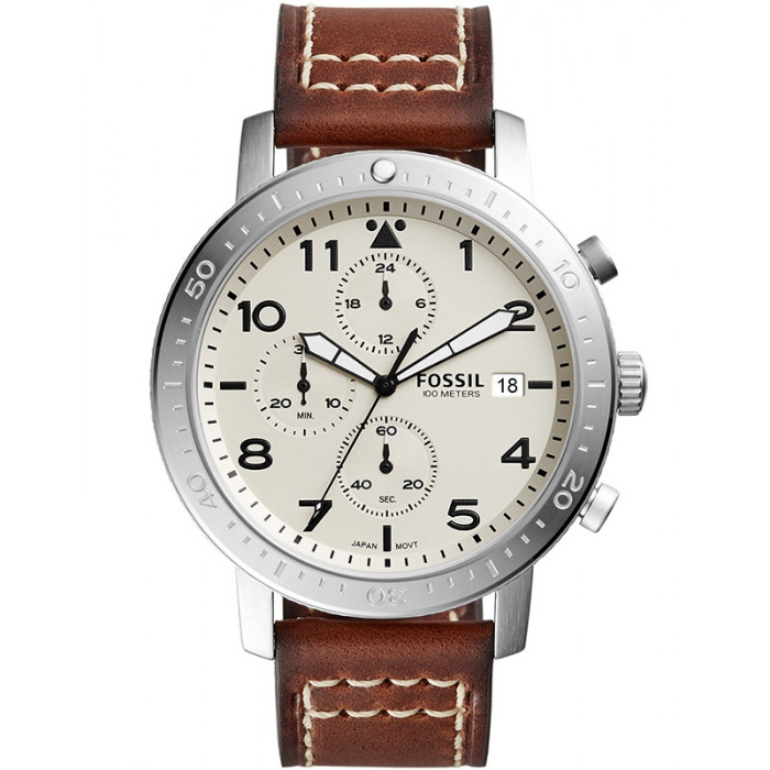 Ceas barbatesc Fossil CH3084 The Major
