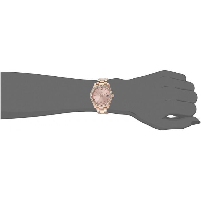 Ceas de dama Fossil ES4318 Scarlette