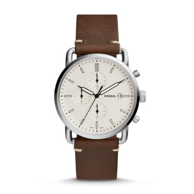 Ceas barbatesc Fossil FS5402 The Commuter
