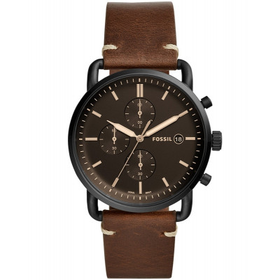 Ceas barbatesc Fossil FS5403 The Commuter