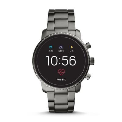 Ceas Smartwatch Fossil Q Touchsceen FTW4012 Explorist Gen 4