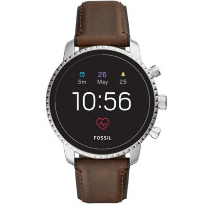 Ceas Smartwatch Fossil Q Touchsceen FTW4015 Explorist Gen 4
