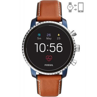 Ceas Smartwatch Fossil Q Touchsceen FTW4016 Explorist Gen 4