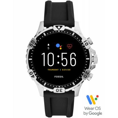 Ceas Smartwatch barbatesc Fossil Q Touchsceen FTW4041 Garrett Gen 5