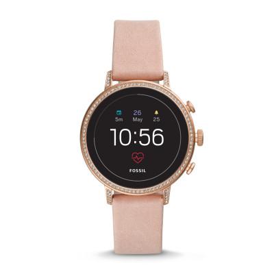 Ceas Smartwatch de dama Fossil Q Touchsceen FTW6015 Venture