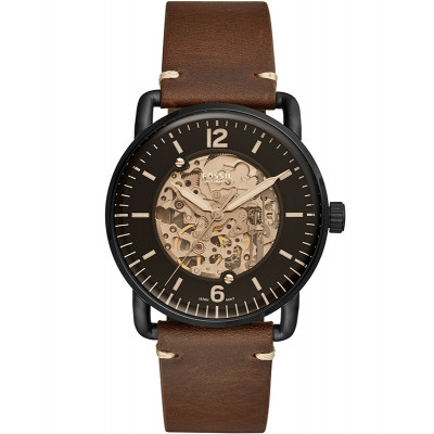 Ceas barbatesc Fossil ME3158 The Commuter