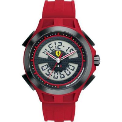 Ceas barbatesc Ferrari 830019 Lap Time