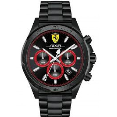 Ceas barbatesc Ferrari 830390 Pilota