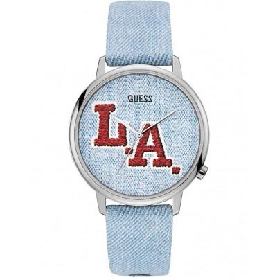 Ceas de dama Guess V1011M1 Hollywood