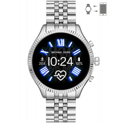 Ceas de dama Michael Kors Access Touchscreen MKT5077 Smartwatch - Lexington Gen 5