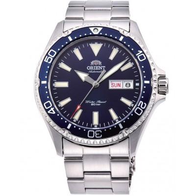 Ceas barbatesc Orient RA-AA0002L19B Mako III