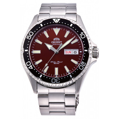 Ceas barbatesc Orient RA-AA0003R19B