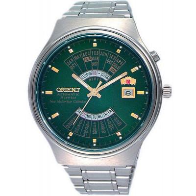 Ceas barbatesc Orient FEU00002FW Multi-Year Calendar