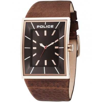 Ceas barbatesc Police 14684JSR/12A Vantage