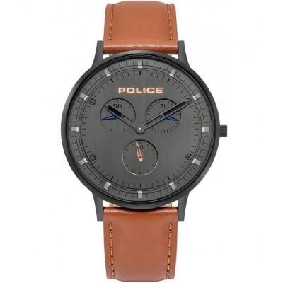 Ceas barbatesc Police 15968JSB/39 Berkeley