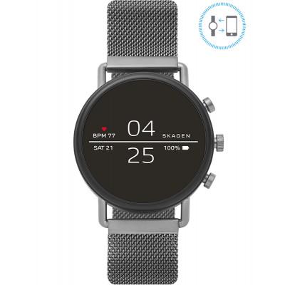 Ceas Smartwatch unisex Skagen Touchsceen SKT5105 Falster 2