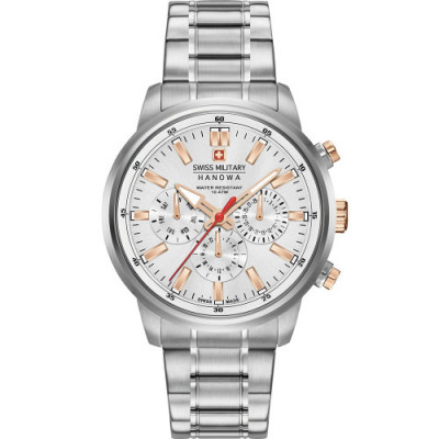 Ceas barbatesc Swiss Military Hanowa 06-5285.04.001