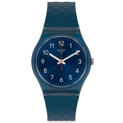 Ceas barbatesc Swatch GN271 Bluenel
