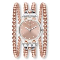 Ceas de dama Swatch LK354 Pink Prohibition