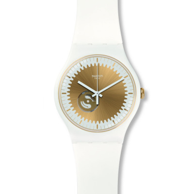 Ceas de dama Swatch SUOW144 Sunsplash