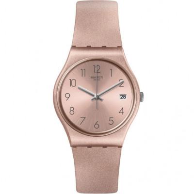 Ceas de dama Swatch GP403 Pinkbaya
