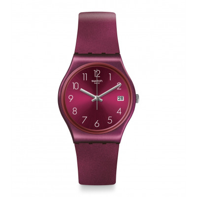 Ceas de dama Swatch GR405 Redbaya