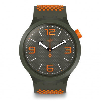 Ceas barbatesc Swatch SO27M101 BBBlood