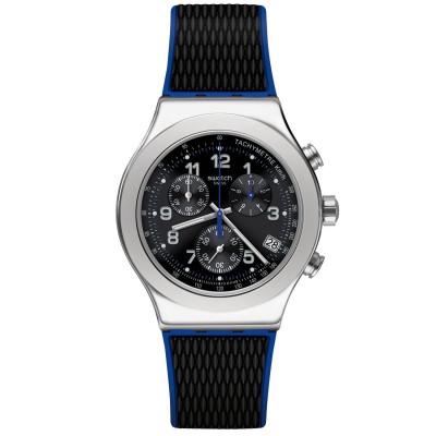 Ceas barbatesc Swatch YVS451 Secret Mission Chronograph