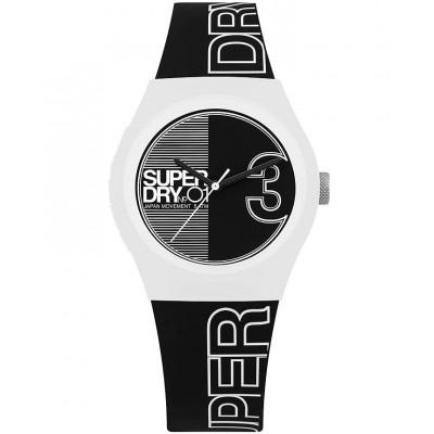 Ceas de dama Superdry SYL239BW Urban Fusion