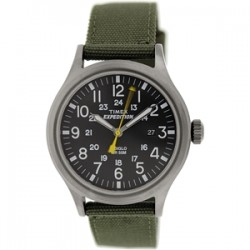 Ceas barbatesc Timex Expedition T49961